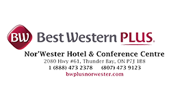 Best Western - Plus - Nor Western Hotel