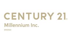 C21 Millennium Inc. - Official Scoreboard Sponsor