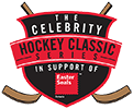 The Celebrity Hockey Classic Series in support of Easter Seals Ontario