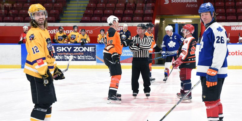 Centre Ice