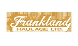 Frankland Haulage Ltd. - Division Sponsor