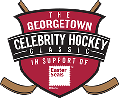 The Georgetown Celebrity Hockey Classic in Support of Easter Seals Ontario