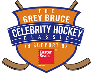 Grey Bruce Celebrity Hockey Classic in Support of Easter Seals Ontario