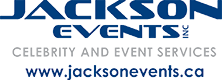 Jackson Events Inc. - Celebrity and Event Services