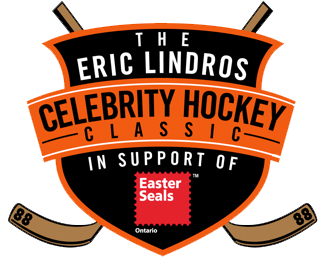 Eric Lindros Celebrity Hockey Classic in Support of Easter Seals Ontario
