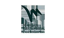 Marsham International Food Brokers Inc.