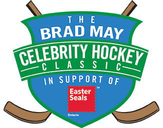 Brad May Celebrity Hockey Classic in Support of Easter Seals Ontario