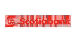 Scotiabank - Northwest Division Sponsor