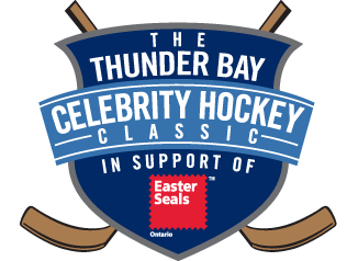 Thunder Bay Celebrity Hockey Classic in Support of Easter Seals Ontario