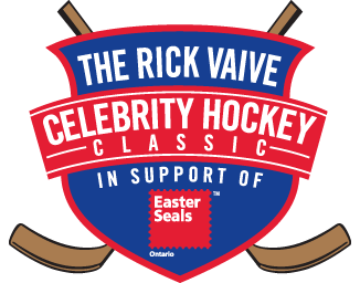 Rick Vaive Celebrity Hockey Classic in Support of Easter Seals Ontario