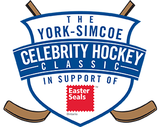 York-Simcoe Celebrity Hockey Classic in Support of Easter Seals Ontario