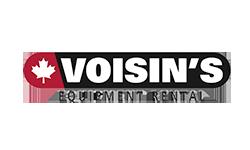 Voisin's Equipment Rental
